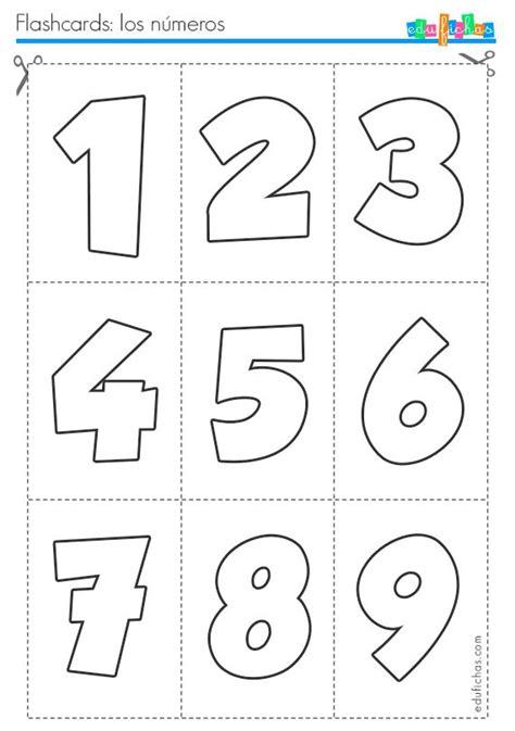 imagenes de niños trabajando matematicas en preescolar las 25 mejores ideas sobre n 250 meros en pinterest