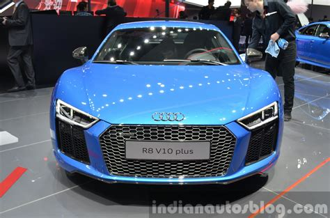 audi care plus cost 2016 audi r8 to launch in india in early 2016