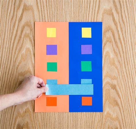 color science color contrast perception color science activity