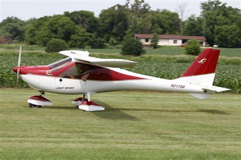 light sport aircraft manufacturers ekolot kr 030 topaz