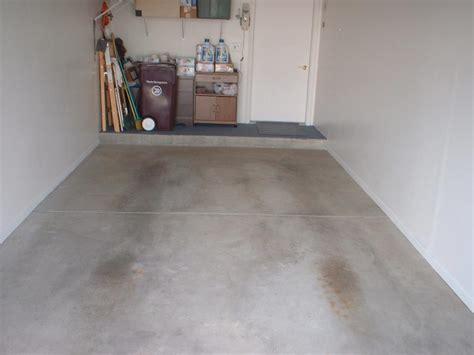 concrete garage floor epoxy garage floors concrete staining epoxy floor