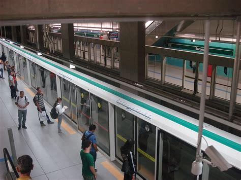 on line san paolo line 2 s 227 o paulo metro