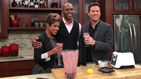 Dr Ian Detox by Shred Power Cleanse Purple Smoothie Recipe By Dr Ian