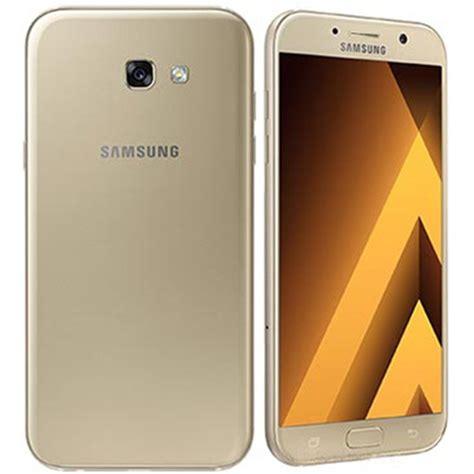 Second Samsung A7 2016 Gold samsung galaxy a7 2017 a720f dual sim 32gb unlocked