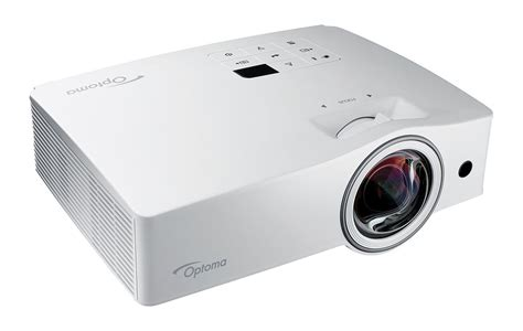 Proyektor Optoma optoma zx210st xga projector discontinued