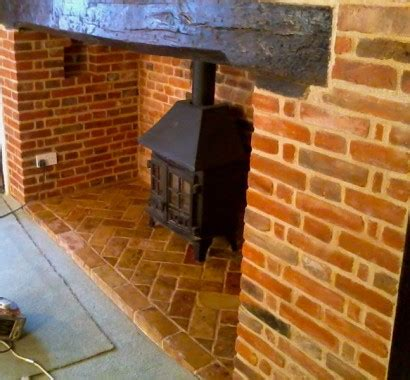 Building An Inglenook Fireplace by Period Listed Building Restoration And Lime Mortar