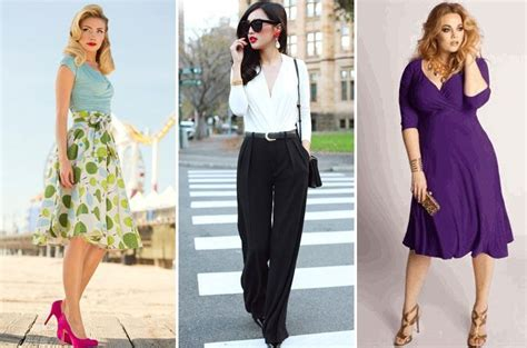 what to wear if you wide hips