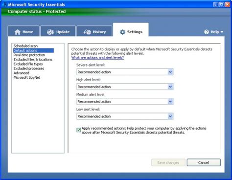Microsoft Essential Antivirus Full Version Free Download | microsoft security essentials full version free download