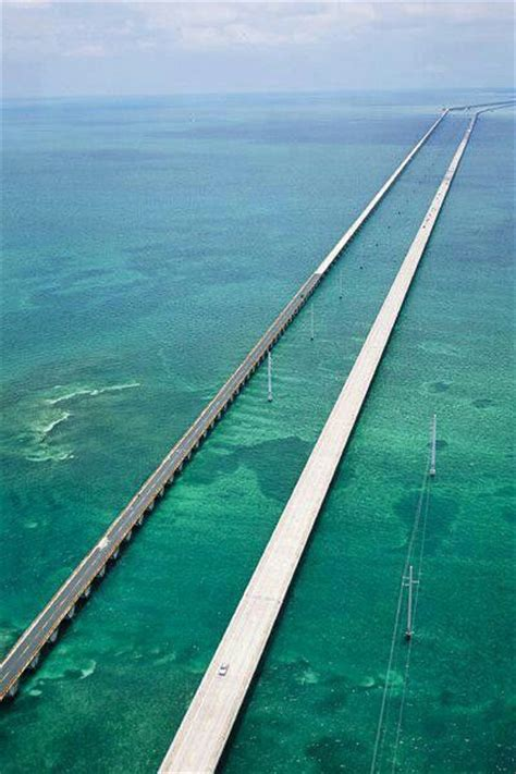 Key West 1 florida state road a1a seven mile bridge to key west