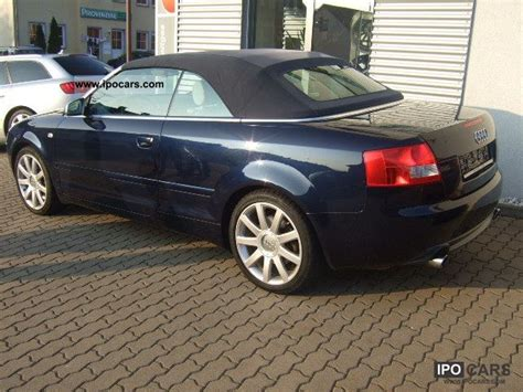 audi  cabriolet car photo  specs