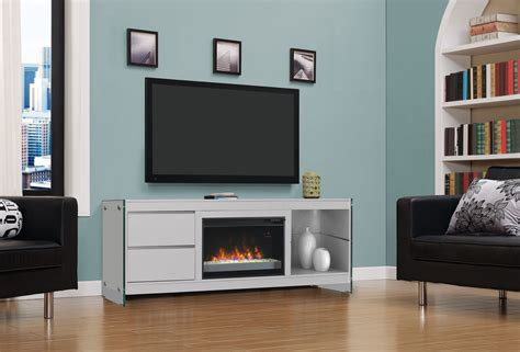 sleek tv stands sleek and modern tv stand with electric fireplace