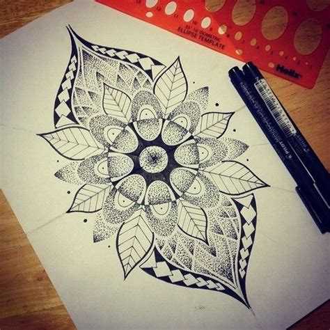 tattoo mandala oval 1000 images about geometric tattoos on pinterest moth