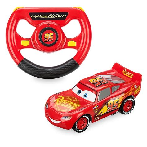 Rc Car 3 new disney pixar cars 3 toys and books for