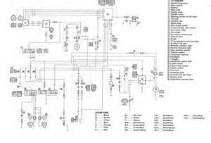 honda trx 400 ex wiring diagram schematic 2001 honda 400ex wiring harness wiring diagram