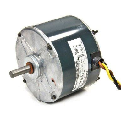 home ac fan motor replacement hc39ge242 bryant carrier condenser fan motor
