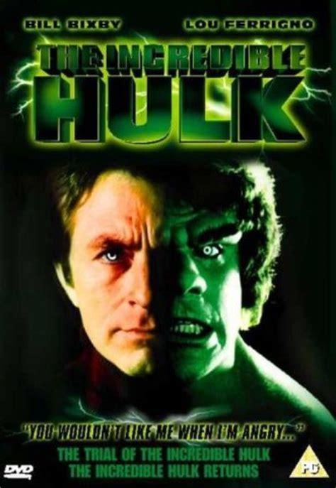 incredible hulk returns   hindi full