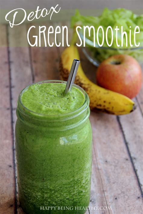 Smoothies To Help Detox From Chemo And Brain Surgery by Healthy Diet Happy Being Healthy