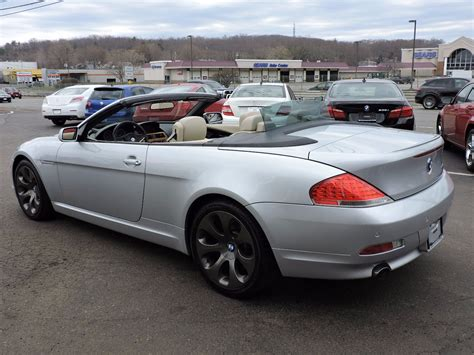 used 2006 bmw 6 series 2 0t at auto house usa saugus