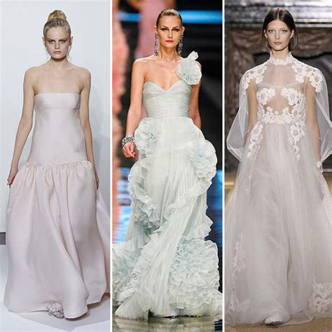 Top 9 Valentino Dresses by Valentino Wedding Dresses The Best Of Bridal Couture With