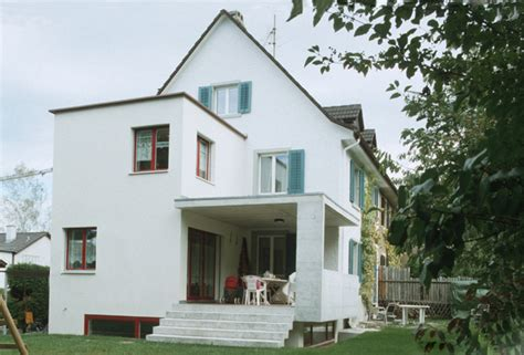 baukosten anbau schmid architekten bauten wohnbauten anbau und umbau