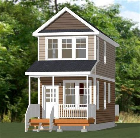 Small House Kits Nh 12x28 Tiny House Pdf Floor Plan 589 Sq Ft Cottages