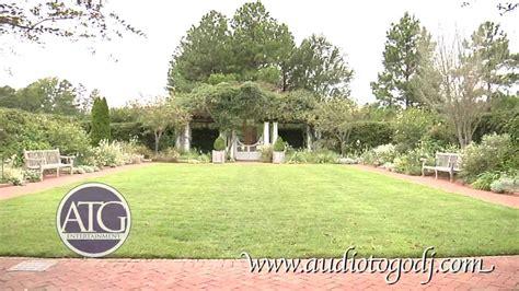 Belmont Botanical Gardens Daniel Stowe Botanical Garden Wedding Venue Belmont Nc