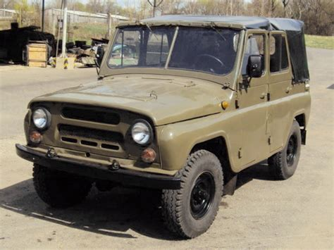 uaz jeep new uaz 469 jeep mortar investments