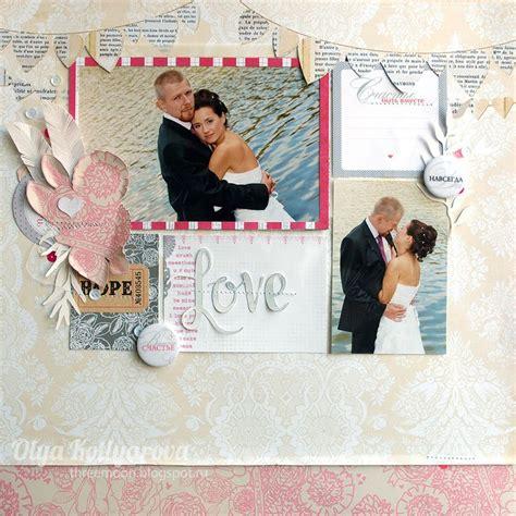 wedding scrapbook layout titles wedding classic layout love scrapbook com die cut or