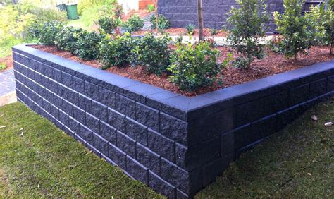cost of building a garden wall cost of building a retaining wall serviceseeking price guide