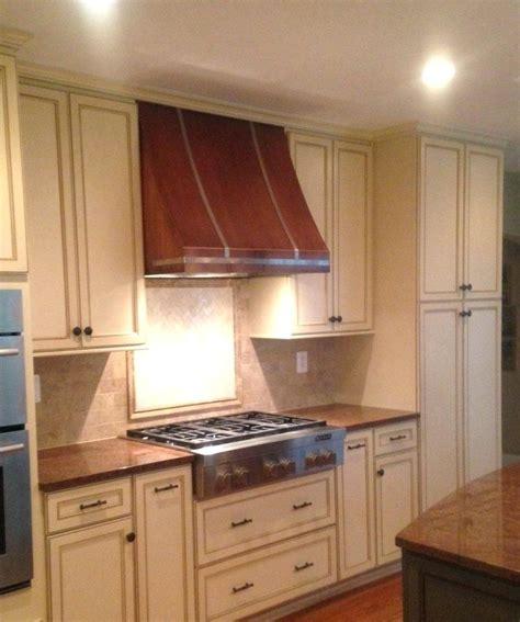 kitchen hood under cabinet under cabinet copper range hoods a 30 under cabinet copper