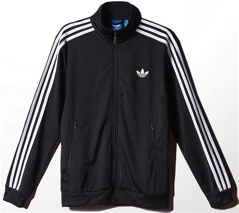 Jaket Casual Navy Realmadrid adidas superstar track top jacket black white firebird school new ebay