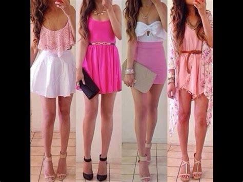 fotos de gente ropa ropa de moda 2014 todas las tendencias para mujer