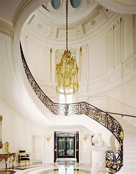 Luxury Interior Design Home Interior Design Luxury Interior Design Staircase To Large Sized House