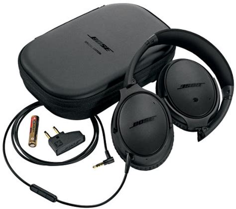 Headset Bose Electronic Earphone Universal Spesial bose qc 25 special edition noisecancelling headphones for apple e228481 qvc