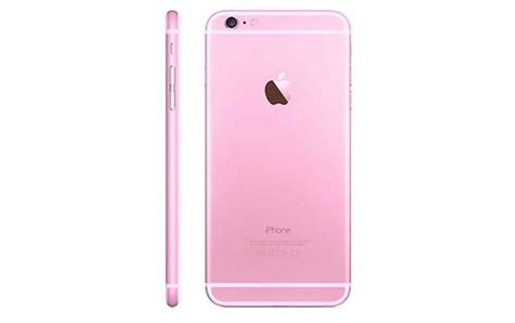 Hp Iphone 6 Warna Pink berita apple produksi iphone 6 warna pink analisadaily