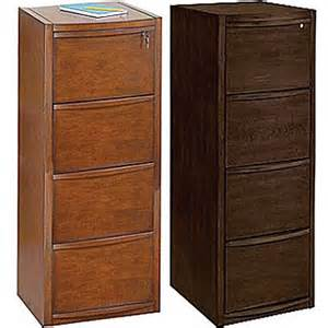 staples 174 deluxe vertical wood file cabinets 4 drawer
