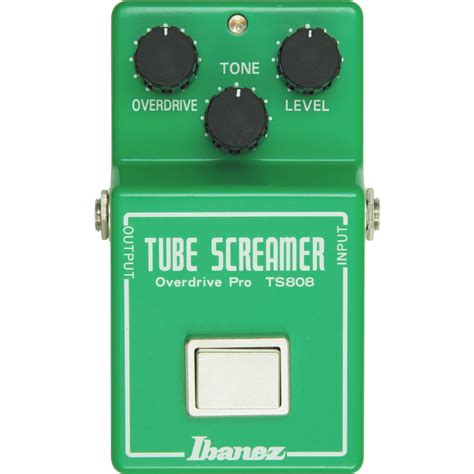 ibanez ts808hw screamer schematic get free image