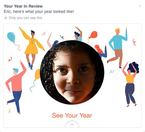 fb year in review facebook apologizes for morbid results with its year in