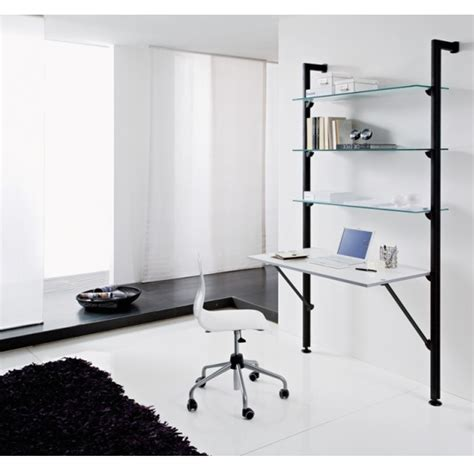 Wall Desk System by Collections
