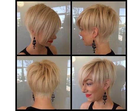 Fantastyczne krótkie fryzury z grzywk?! Modne, nowoczesne