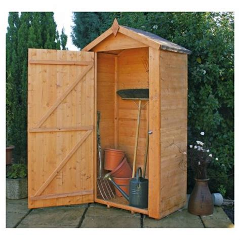 Wooden Potting Sheds by Buy Mercia Wooden Potting Shed Without Shelves 3x2ft From Our Wooden Sheds Range Tesco