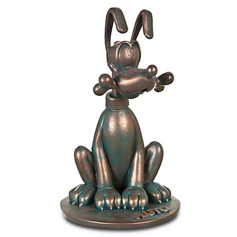 Mickey Mouse Garden Statue by Classic Pluto Garden Statue Decor Patio Garden Disney