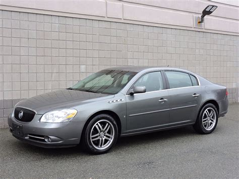 2006 buick lucerne price used 2006 buick lucerne cxs at auto house usa saugus