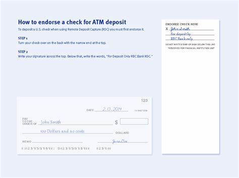 Make Money Online No Deposit - making a deposit 187 rbc bank 174