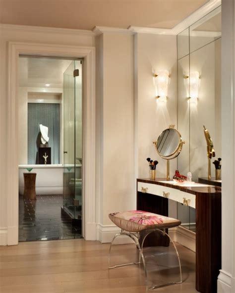 Ankleidezimmer Hocker by 1001 Ideen F 252 R Ankleidezimmer M 246 Bel Zum Erstaunen