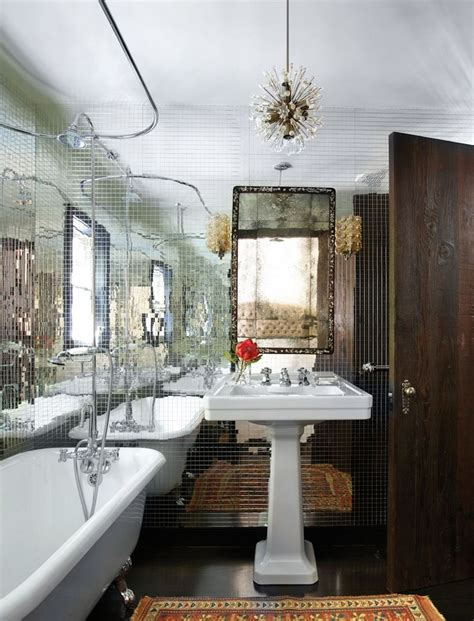 Glam Up Your Decor With The Best Bathroom Mirrors Luxury Bathroom Mirrors