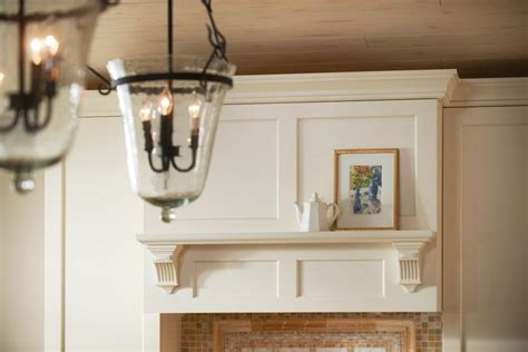 Ideal Cabinetry Cove Crown Molding