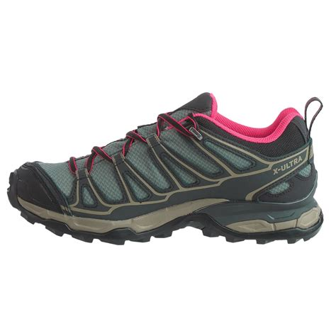 salomon trail running shoes review salomon x ultra prime climashield 174 trail running shoes