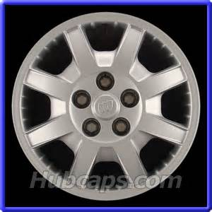 Buick Rendezvous Hubcaps Buick Rendezvous Hub Caps Center Caps Wheel Covers