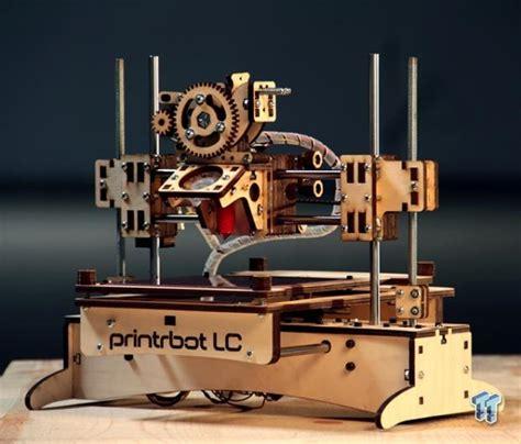 Printer Laser No Cut tweaktown s guide to 3d printing part 2 3d printer kit selection